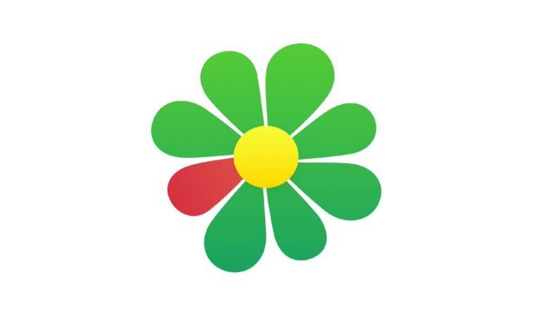 Как вставить значек ICQ на сайт
